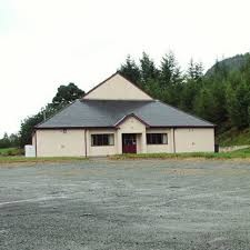 Inverinate Community Hall