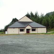 Inverinate Community Hall